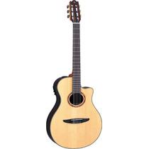 Violão Yamaha Ntx 1200r | Nylon | Elétrico | Ntx1200r | Nfe