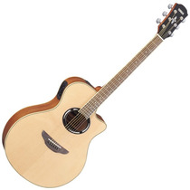 Violao Yamaha Apx500 Iii Na Cheiro De Música Loja Autorizada