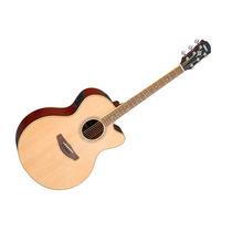 Violão Yamaha Cpx500ii Na Cheiro De Música Loja Autorizada