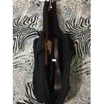 Violao Yamaha Silent 120 Nw - Trocas Por Aço
