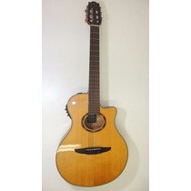 Violão Yamaha Ntx900fm Nylon Natural Eletrico - 19098