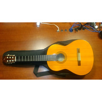 Violão Yamaha Nylon Cx40 Elétrico