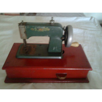 Maquina De Costura Infantil Dec 60