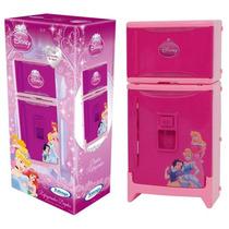 Refrigerador Duplex Com Som Disney