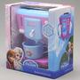 Nova Cafeteira De Brinquedo Frozen Anna E Elsa Toyng