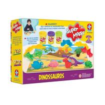 Super Massa Dinossauros - Estrela