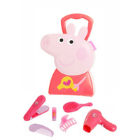 Peppa Pig Maleta Cabeleleiro