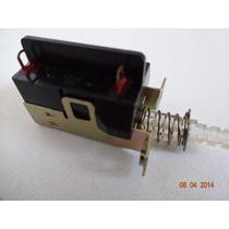 Interruptor Chave Liga Desliga Rádio Antigo