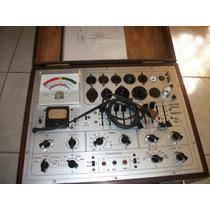 Manual Teste De Valvulas Incatest 5992-c + Esquema Eletrico