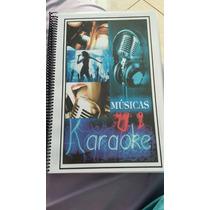 Hd 2x1 Karaokê Raf Catálogo Jukebox