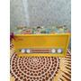 Radio Vintage Carpe Diem Amarelo