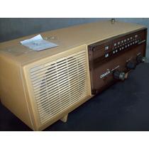 Radio Osaka Duas Faixas Am E Fm 8001
