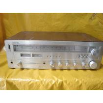 Deck Receiver Toshiba Tmc 7560 - Prata - Mineirinho -cps -