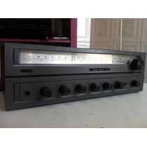 Technics Amplificador Stereo Receiver Sa-190