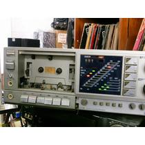 Stereo Cassete Receiver Gradiente Cs-34 Lote Elt-02
