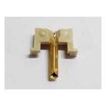 Agulha N70-b Pfanstiehl Importada De Diamante