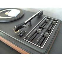 Toca Discos Amplificado Philips Gf 723