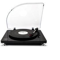 Toca Ion Discos De Vinil Pure Lp / Digitalizador De Áudio /