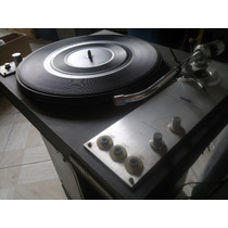 Toca Discos Polivox Td 5000