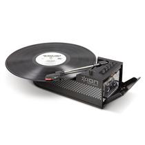 Conversor Digitalizador De Fita K7 Cassete/toca Discos Vinil