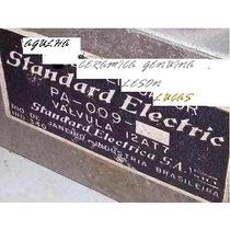 Agulha Standad Eletric Leson Genuína Para Radio Vitrola