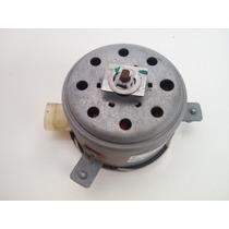 Motor Eletroventilador Punto 1.6 16v 2012