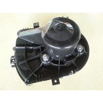 Motor Ventilador Interno A/c Vw Fox 1.6 2010 Diante (valeo)