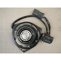 Motor Fit / New Civic Condensador Importado 2003 Acima