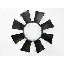 Hélice Com 8 Pas Do Radiador L200 Gl/ Gls/ K2500/ K2700