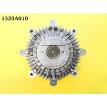 Polia Viscosa Helice L200 Triton / Pajero Dakar 3.2 1320a010