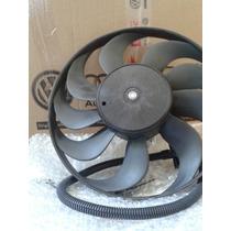 Ventilador/ventoinha Original Bora/golf/beetle/polo2.0 02-10