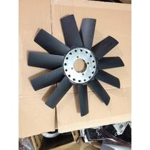 Hélice Ventilador D Radiador Motor 3.0 Diesel Ranger Troller