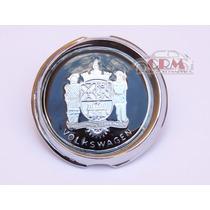 Emblema , Brasão Capo Karmann Ghia / Novo