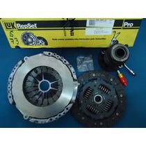 Kit Embreagem Ford Ranger 2.5 Maxion Diesel Com Atuador Luk