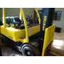 Empilhadeira Hyster 50 Ft 2,5 Tons.2006 T. Triplex 60x