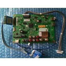 Placa Principal Tv Lg 32lb550b 32lb560b