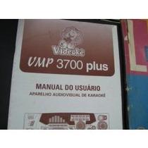 Chip Videoke 3700 7000 7500 Para Suportar Todos Cartuchos