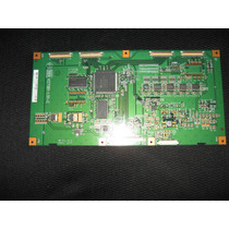 Placa T-con Ref.v270b1-101-c Para Tv Lcd Gradiente 2730