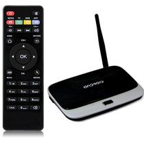 Mini Pc Google Tv Media Melhor Chromecast Desbloqueado Netfl