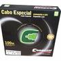 Cabo Coaxial Bipolar 5mm 100m 80% Flexível Condutti