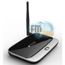 Android Box Tv 1080p - Quad Core 8gb Smart Wifi Usb Hdmi Sd