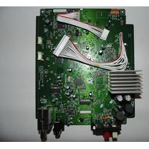 Placa Principal Lg Audio Rad226b - Original - Nova