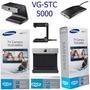 Câmera Skype Samsung Vg-stc5000 - 1080p Full Hd (lançamento)