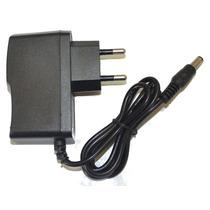 Fonte Eletrônica Estabilizada Com Filtro 12v 1a