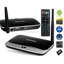 Smart Tv Box Q7 Hd Android 4.4