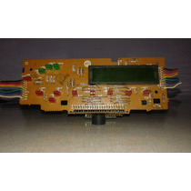 Placa Display Receiver Gradiente Spect 87, Ds 20, Ds40