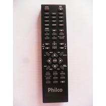 Controle Remoto Original P/som Philco Ref:ph:400/650/800
