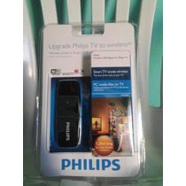 Dongle Philips Wireless