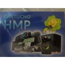 Cartucho Videokê Hmp-evan3 Vmp-3700/7000/7500