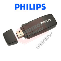 Pta01 Adaptador Wireless Usb P/ Tvs Philips Smart